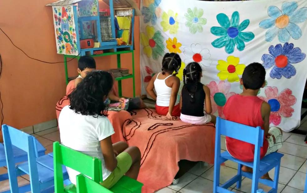 Justiça busca padrinhos para crianças e adolescentes no Acre